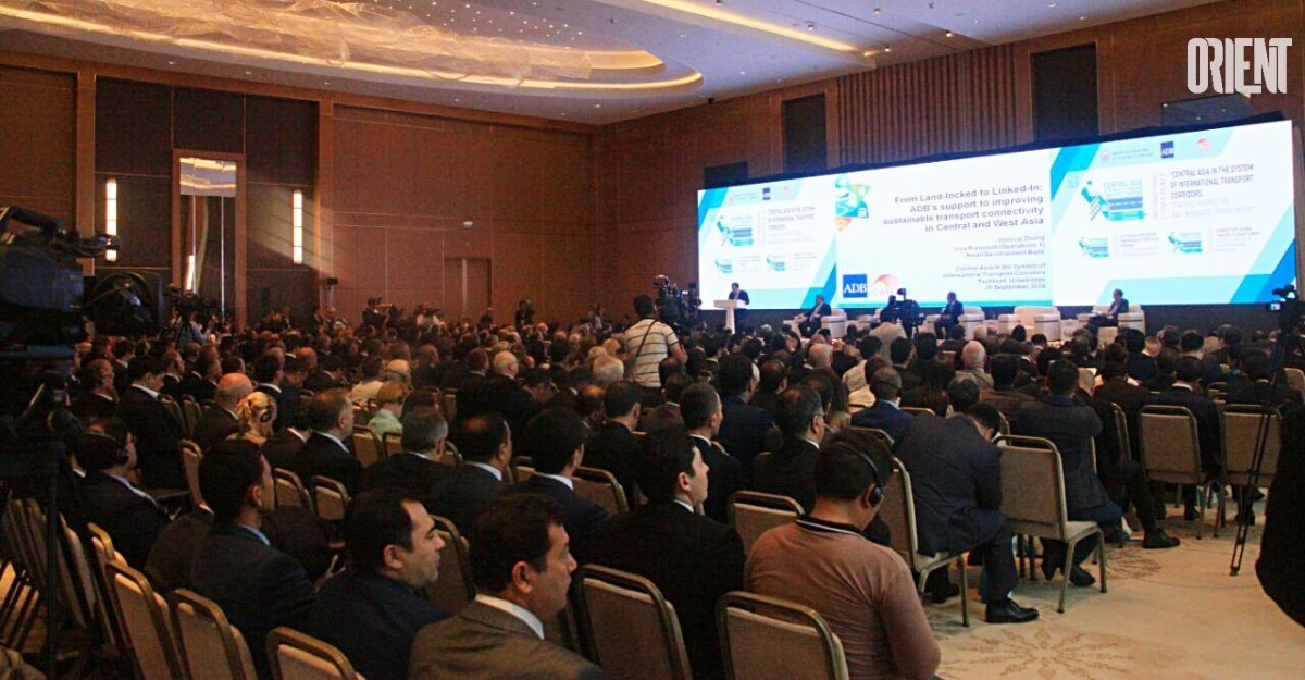 UNRCCA is co-organizer of the Central Asian Conference in Tashkent