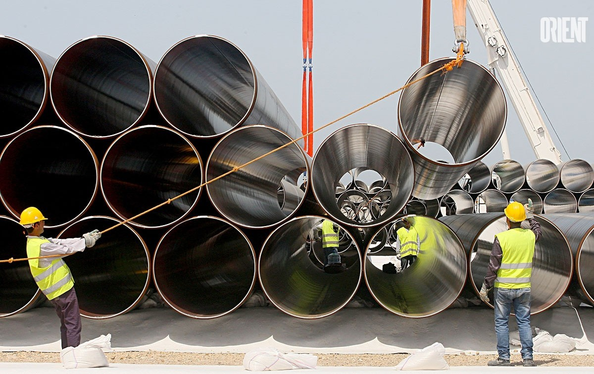 Pipe issue: Which gas to bring the Southern Gas Corridor to the European Union?