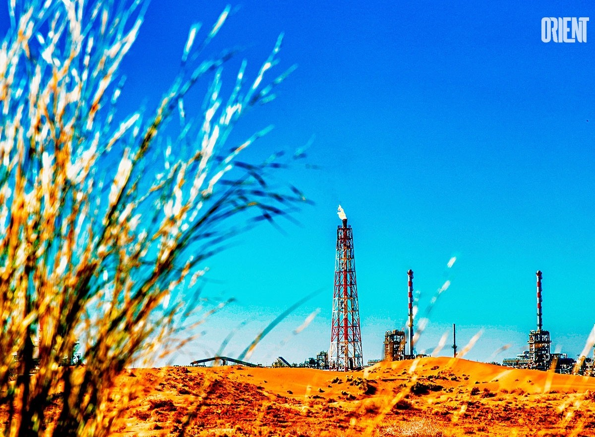TAPI gas pipeline - a new round of talks will be held in Avaza