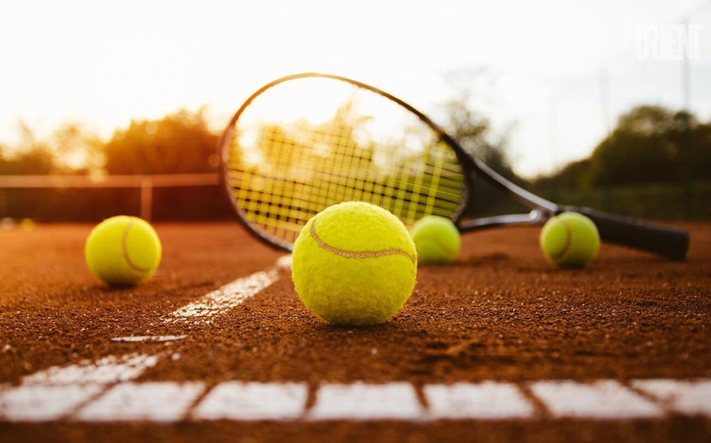 Advanced methods of tennis training are mastered by coaches of the Turkmen national team