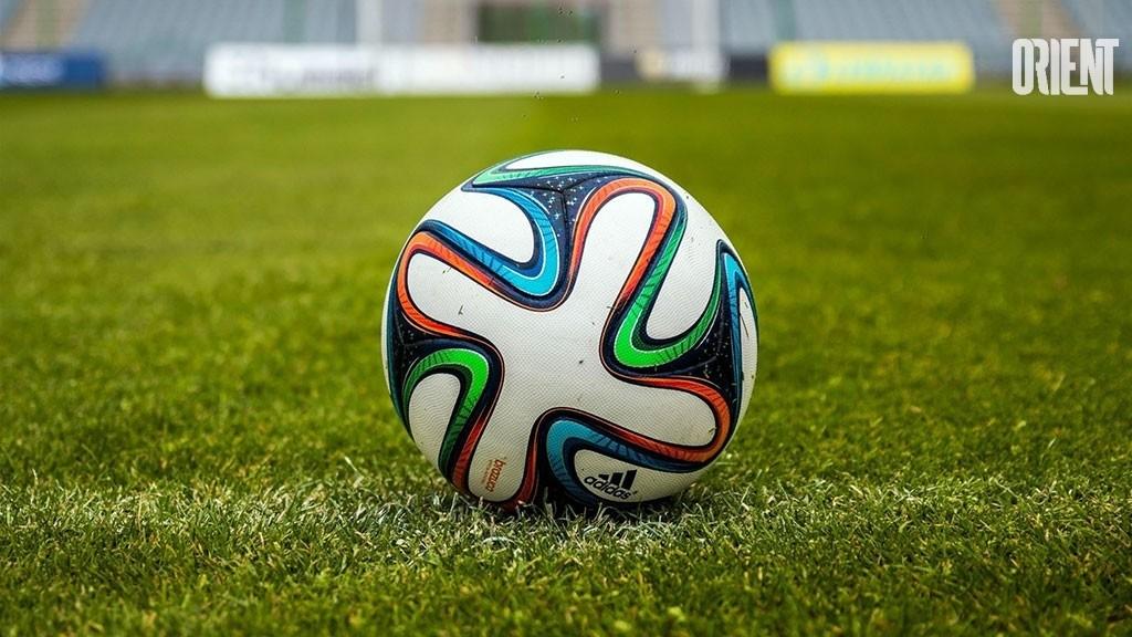 Ashgabat hosts the Turkmenistan-South Korea football match