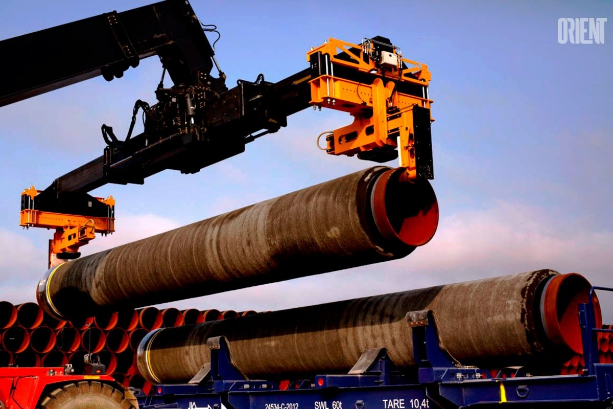 Trans-Caspian gas pipeline - in the EU list of projects of common interests