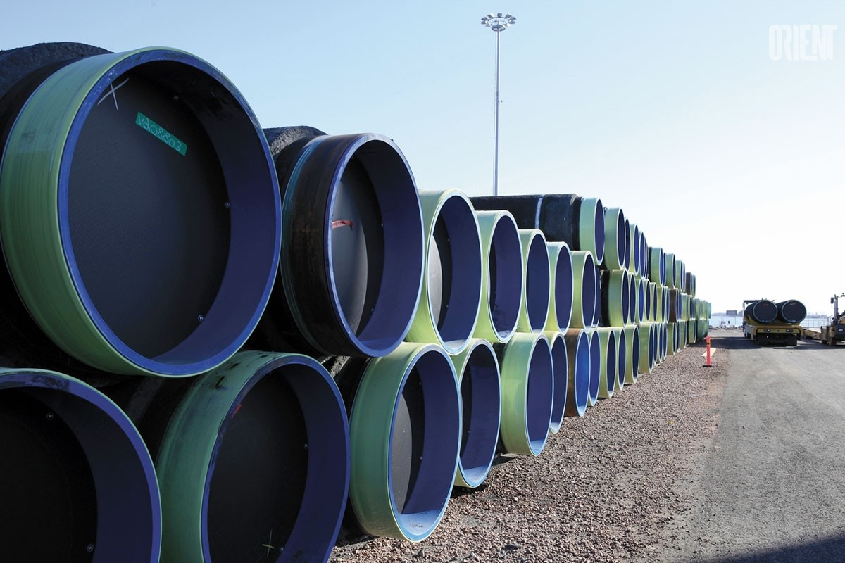 Once again on the issue of Turkmen gas supplies to the EU: money into the pipe or from the pipe