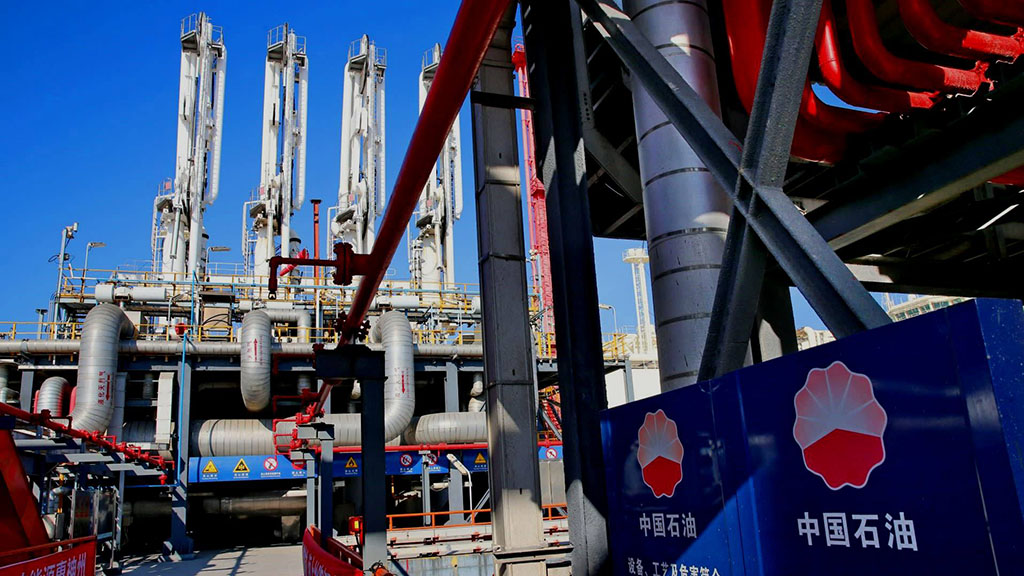 Coronavirus reduces the price of LNG in the People's Republic of China without impact on the price of pipeline gas