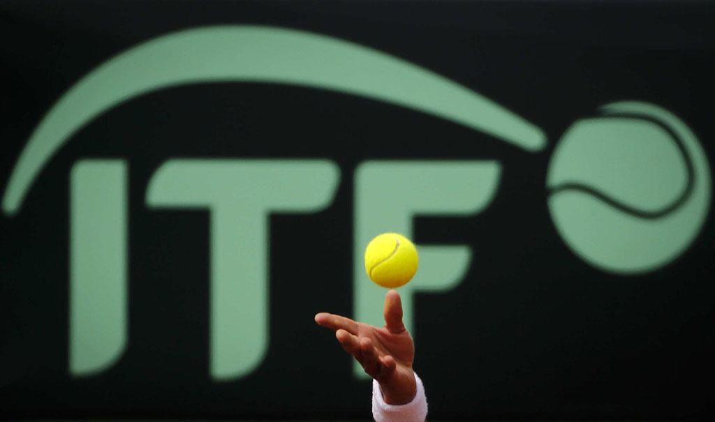 International Tennis Federation Launches New App