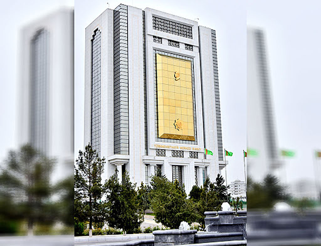 National manat is a symbol of country's successful development