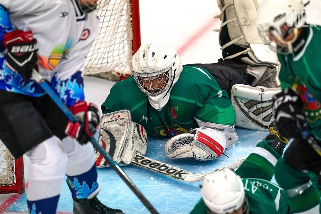 Туркменским хоккеистам есть куда стремиться после ЧМ в Болгарии