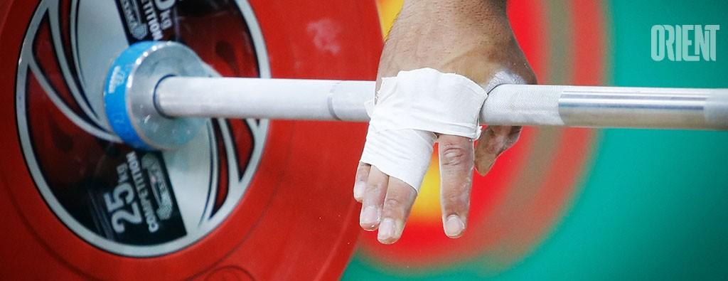 Туркменские тяжелоатлеты поборются за олимпийские путевки на ЧМ в Таиланде