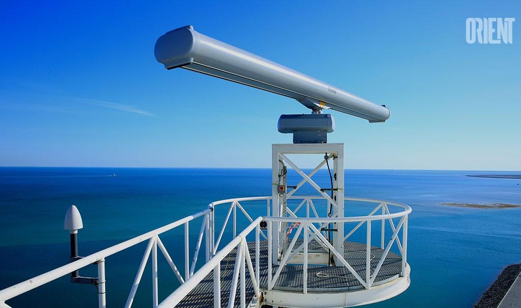 Страны Каспия укрепляют взаимодействие в области безопасности на море