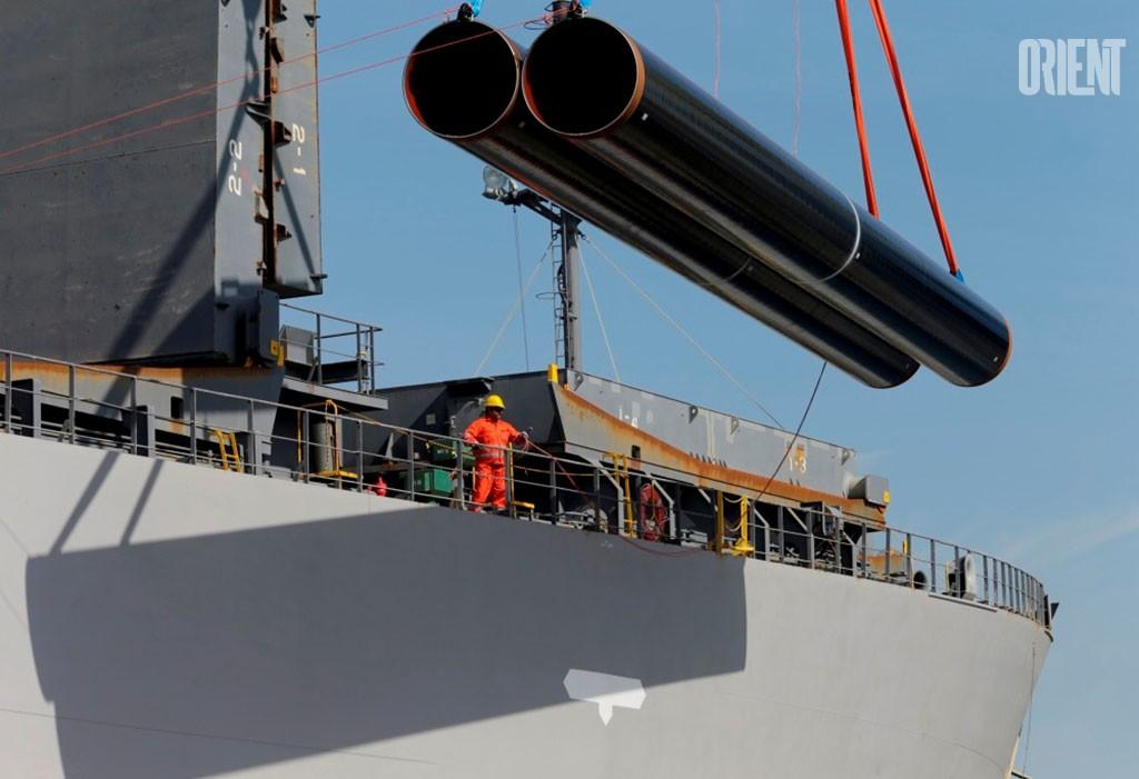 ЕС приглашает крупный бизнес к строительству Транскаспийского газопровода