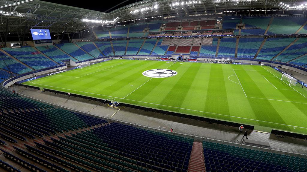 В ФИФА назвали дату возобновления международных матчей