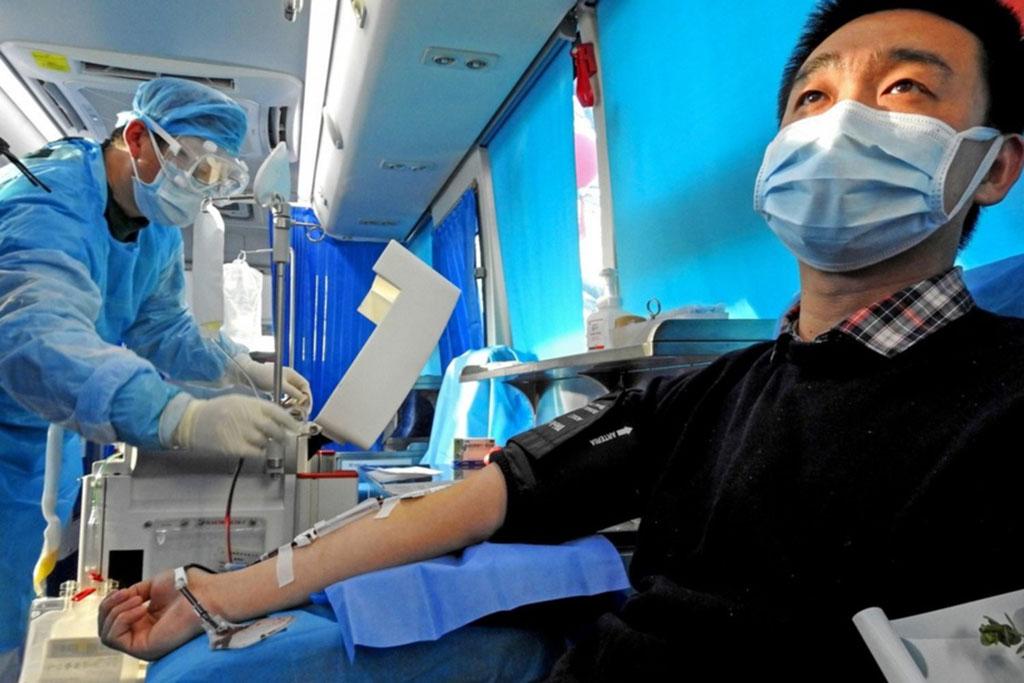 Китайская CNBG заявила об успешном тестировании на людях второй вакцины от COVID-19