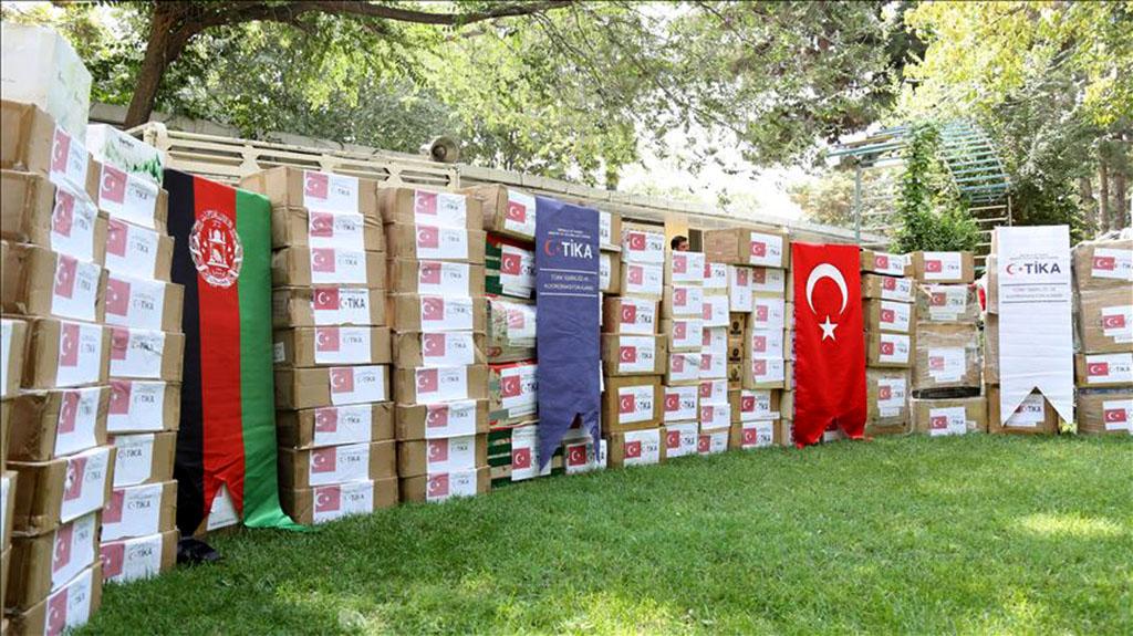 Новости Афганистана: помощь от Турции и узбекская электроэнергия