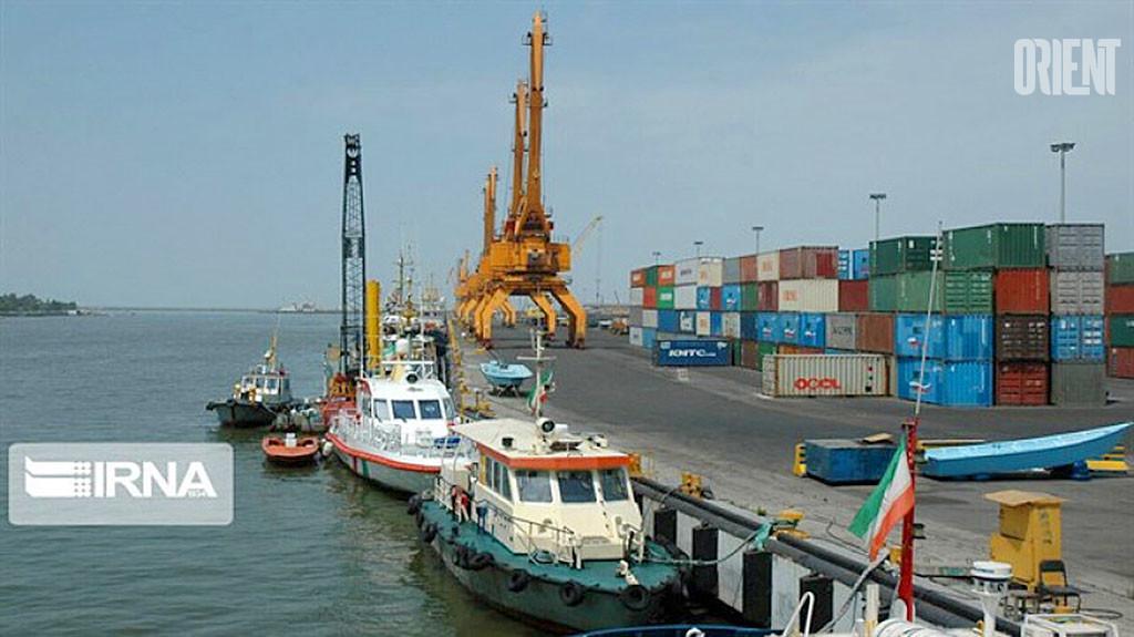 Казахстанский порт Курык планирует запустить паромные линии в Иран