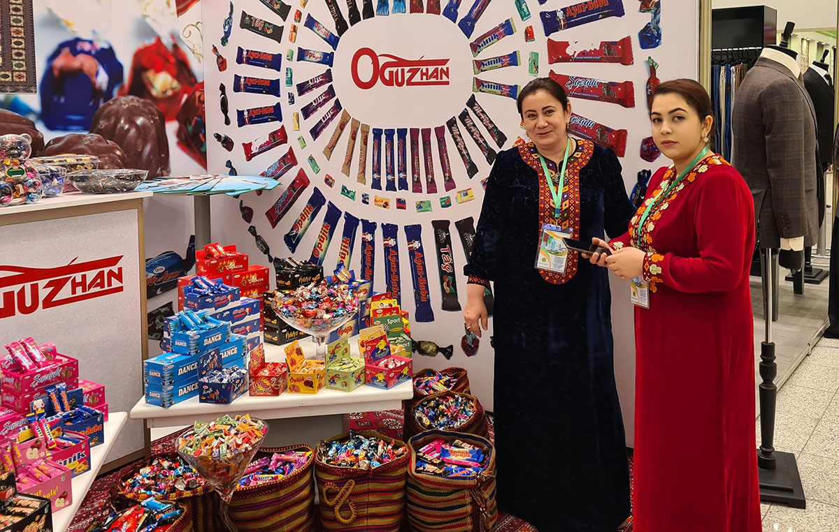 Туркменистан и ОБСЕ обсуждают продвижение экономических возможностей женщин