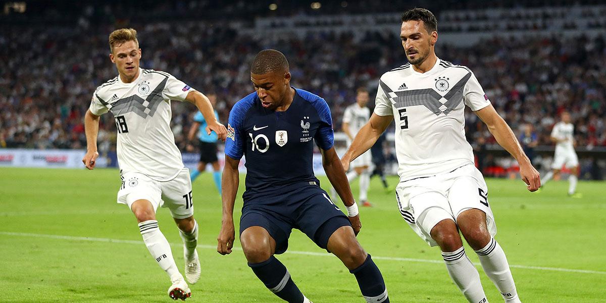 Евро-2020 – дубль Роналду против Венгрии и прагматичная Франция