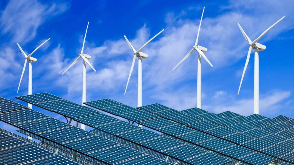 First solar-wind power plant is to be built in Turkmenistan