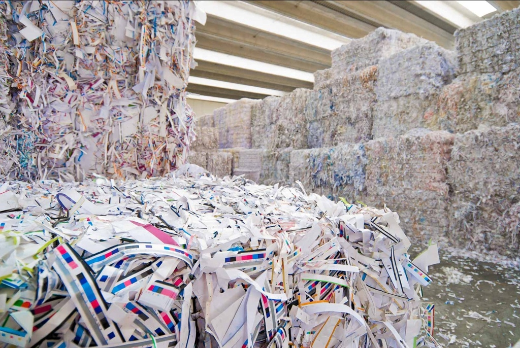 Turkmenistan will introduce a duty on the export of recyclable paper waste