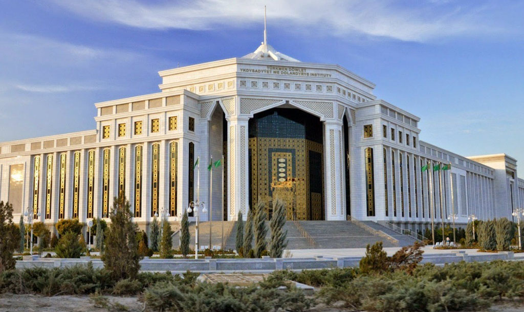 Five more Turkmen universities will be put on a self-supporting basis