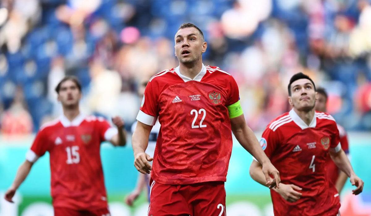 Евро-2020: Россия – до-сви-Дания