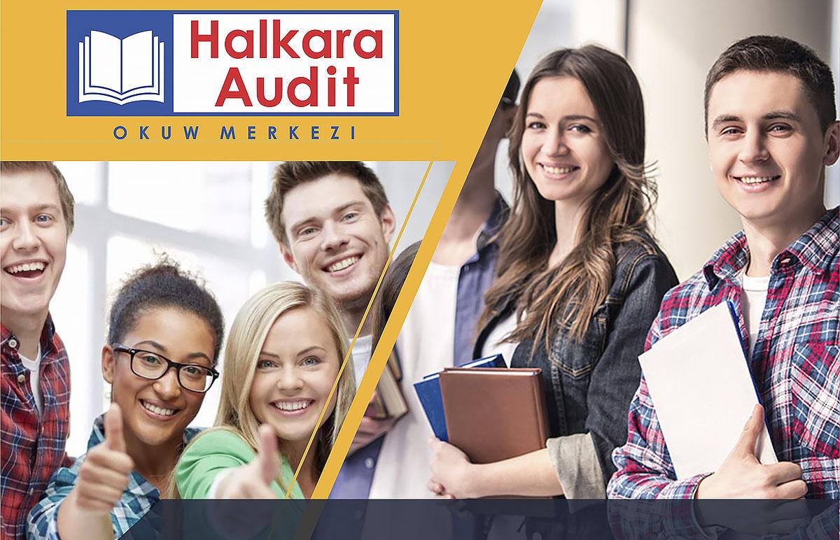 «Халкара Аудит» – путь к дополнительным знаниям