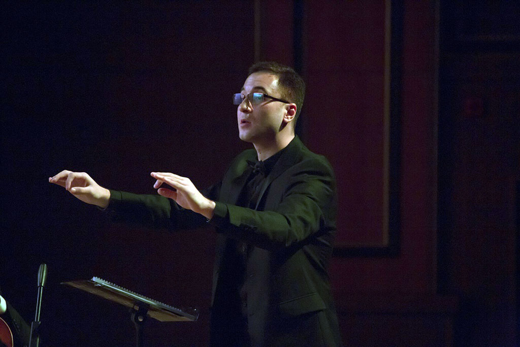 """Takhir Atayev's orchestra: attracting """"new ears"""""""