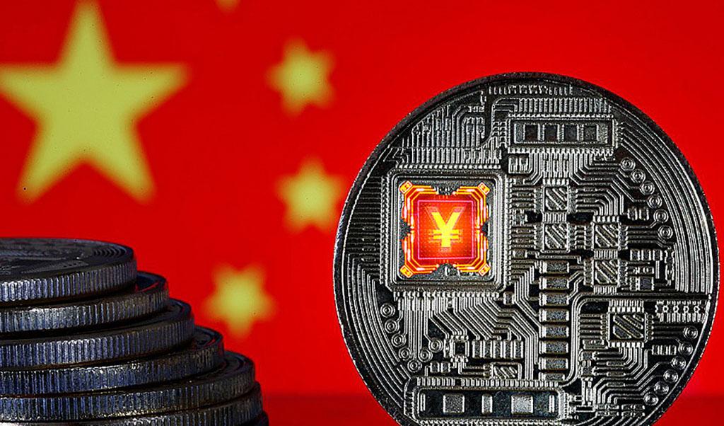 Цифровой юань vs криптовалюты – CGTN