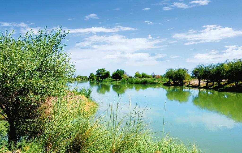 USAID запустил региональный проект по водным ресурсам и окружающей среде в Туркменистане