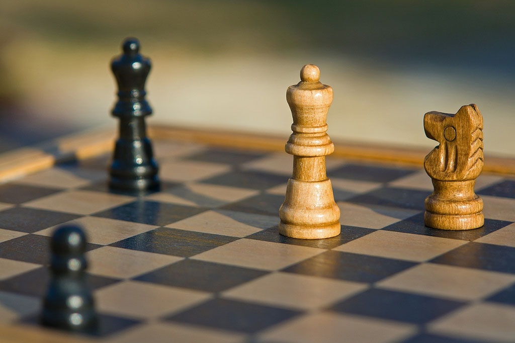 New boundary of the chess player from Turkmenistan - 40 games blindly