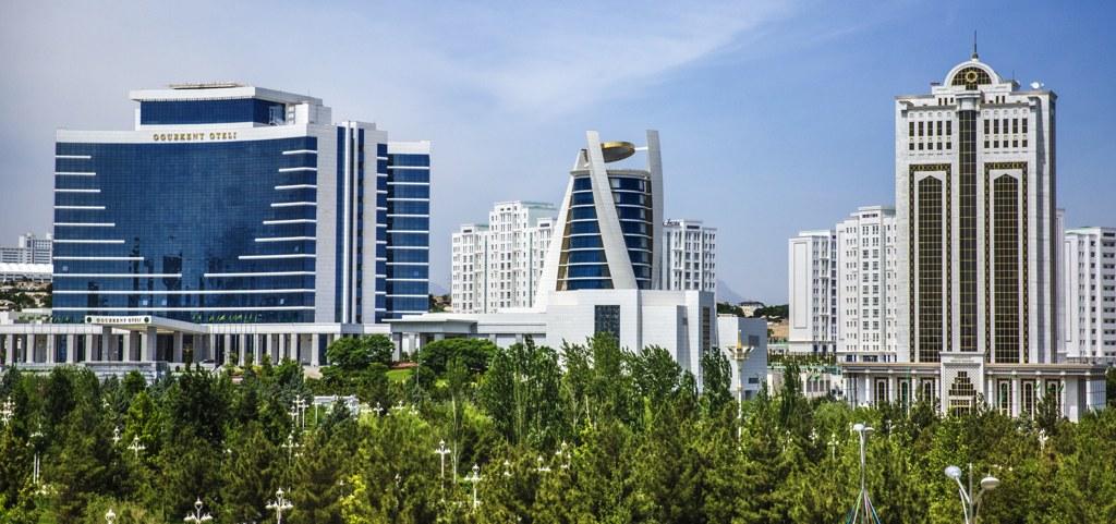 Туркменских предпринимателей пригласили в Центральноазиатский клуб венчурных инвесторов