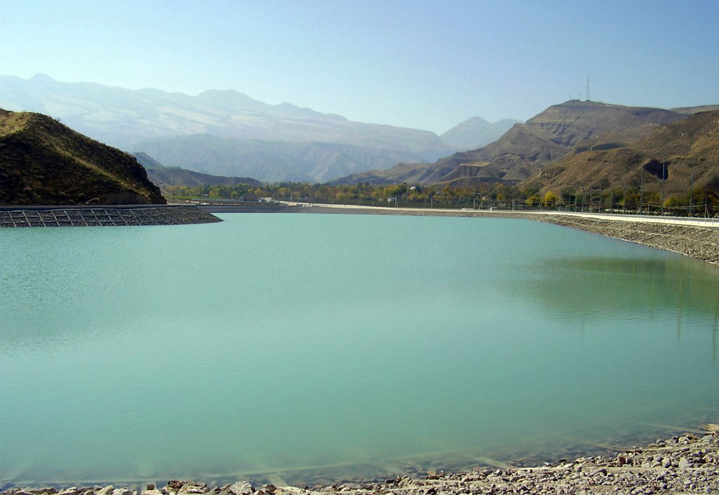 В Туркменистане планируется наладить производство геомембран для водного хозяйства