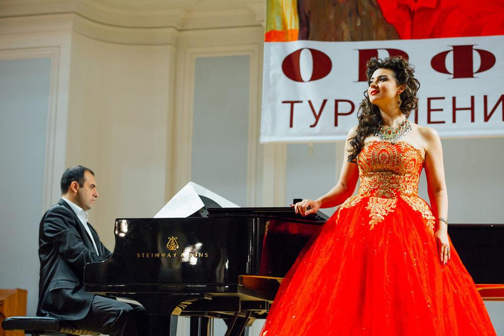 Фестиваль «Звуки дутара» в Москве – уже шестой сезон