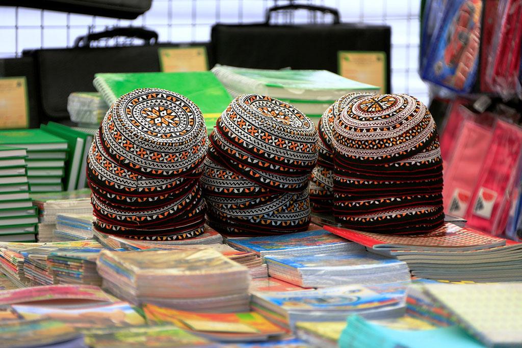 Школьные ярмарки готовятся к открытию в Ашхабаде и всех регионах Туркменистана