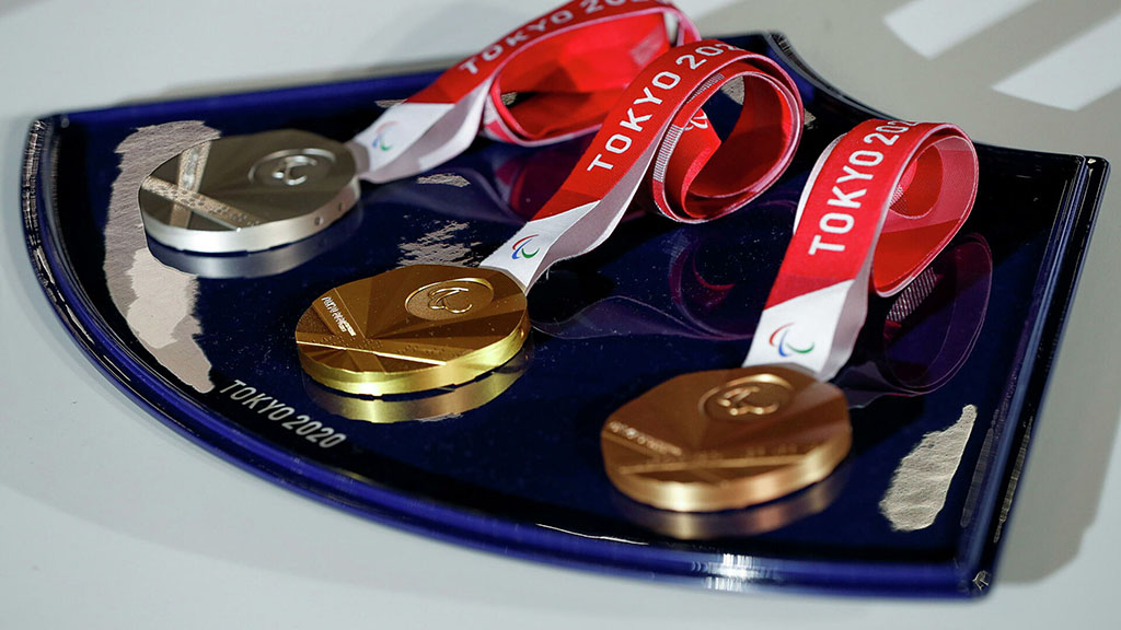 Tokyo-2020: At Turkmenistan - the first Olympic medal