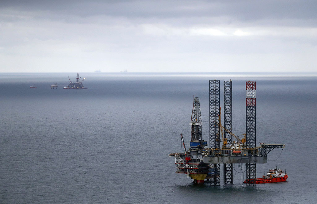 Will Turkmenistan become a serious gas player in Europe?