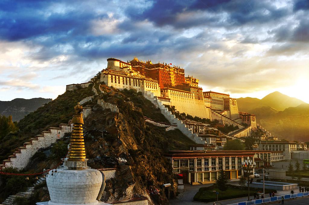 China Daily: 70 лет преобразований в Тибете