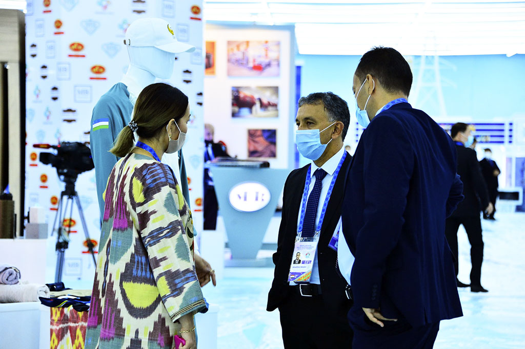 Аваза-2021: экспозиция продукции стран ЦА готова встретить президентов – ФОТО
