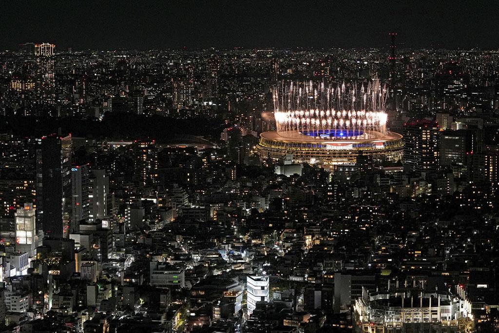 Токио-2020 побил рекорд по количеству стран, которые сумели завоевать медаль