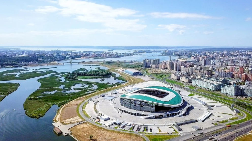 Turkmenistan announced at the first games of the CIS countries in Kazan