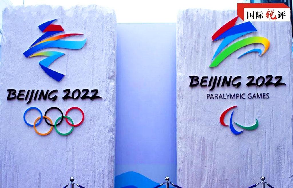 Китай активно готовится к зимней Олимпиаде – CCTV+