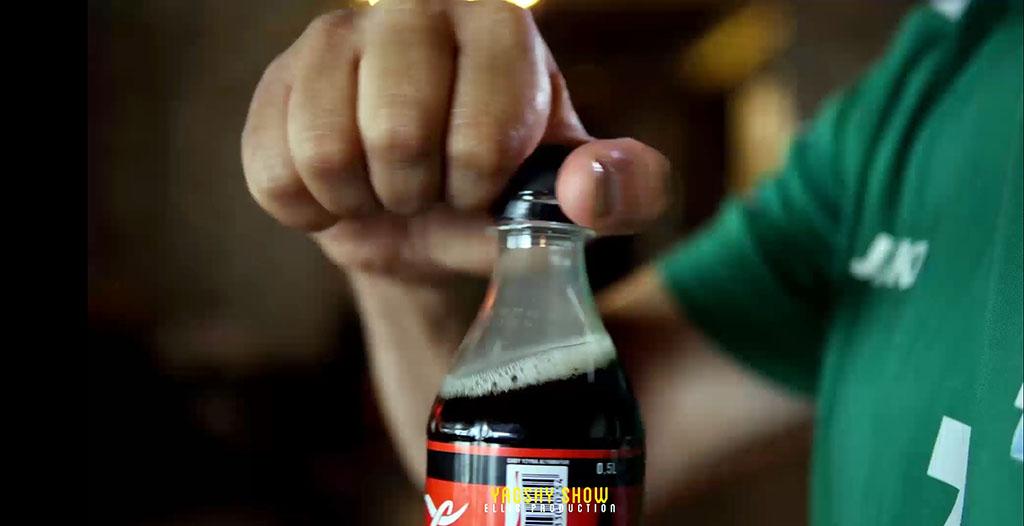 Хит лета: «Coca-Cola – Şekersiz Cola» призывает добавить в жизнь ярких красок