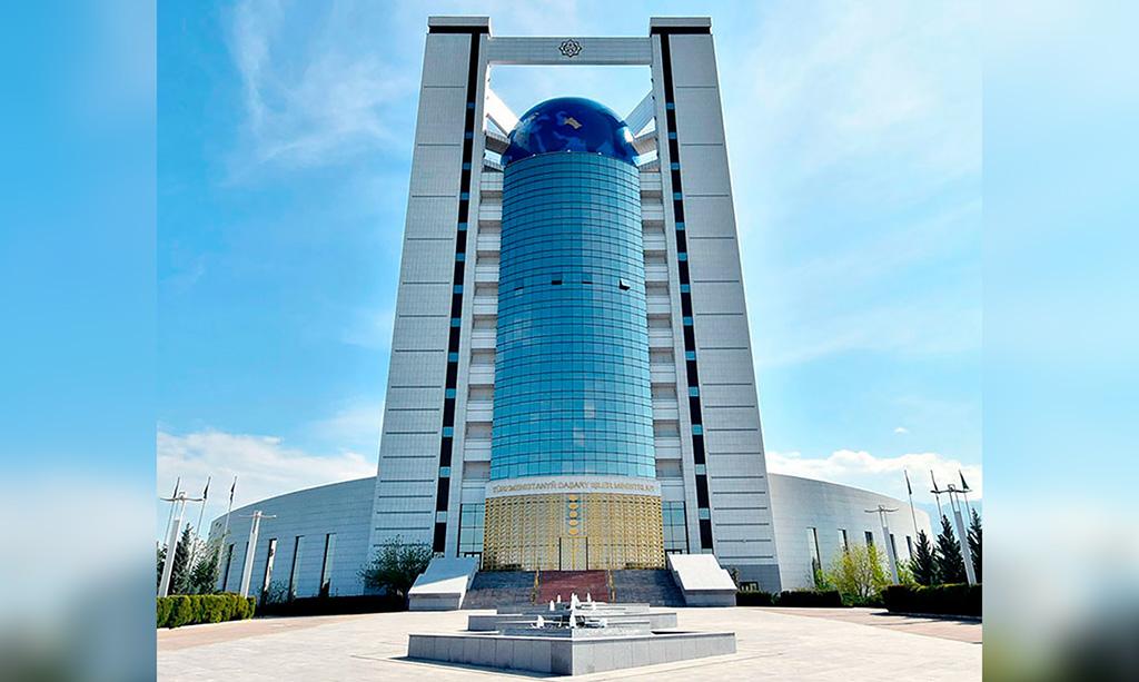 МИД Туркменистана сделал заявление по ситуации на границе с Афганистаном