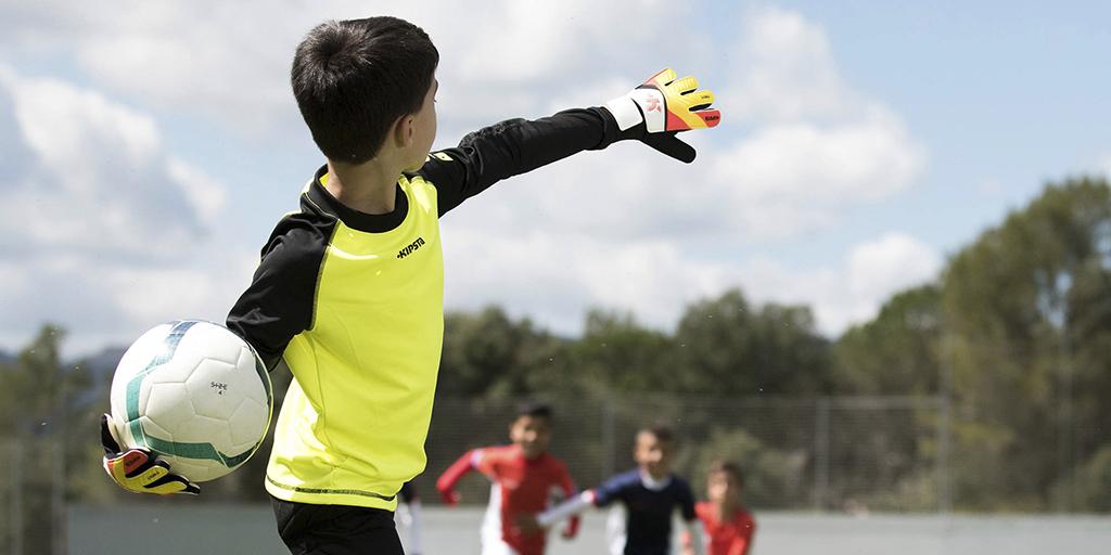 Открыт набор в детско-юношескую школу олимпийского резерва по футболу