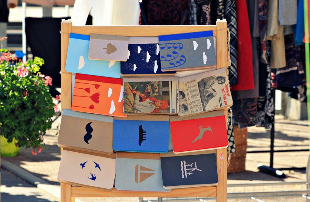 «Барахолка» в Ашхабаде – летний фестиваль моды, общения, музыки и еды