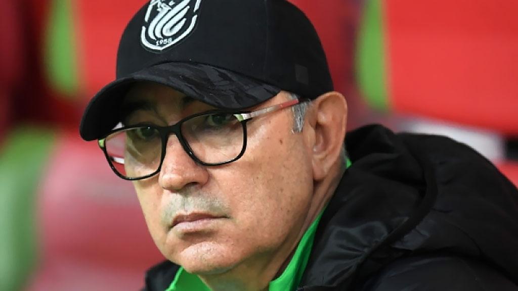 Курбан Бердыев станет главным тренером алматинского «Кайрата»