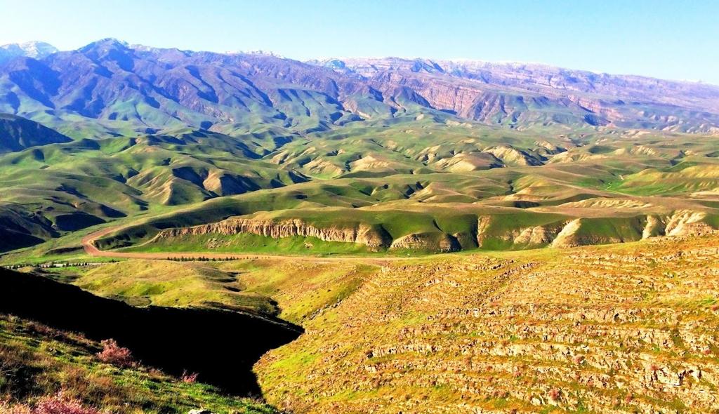 ПРООН консультирует Туркменистан в вопросах изменения климата
