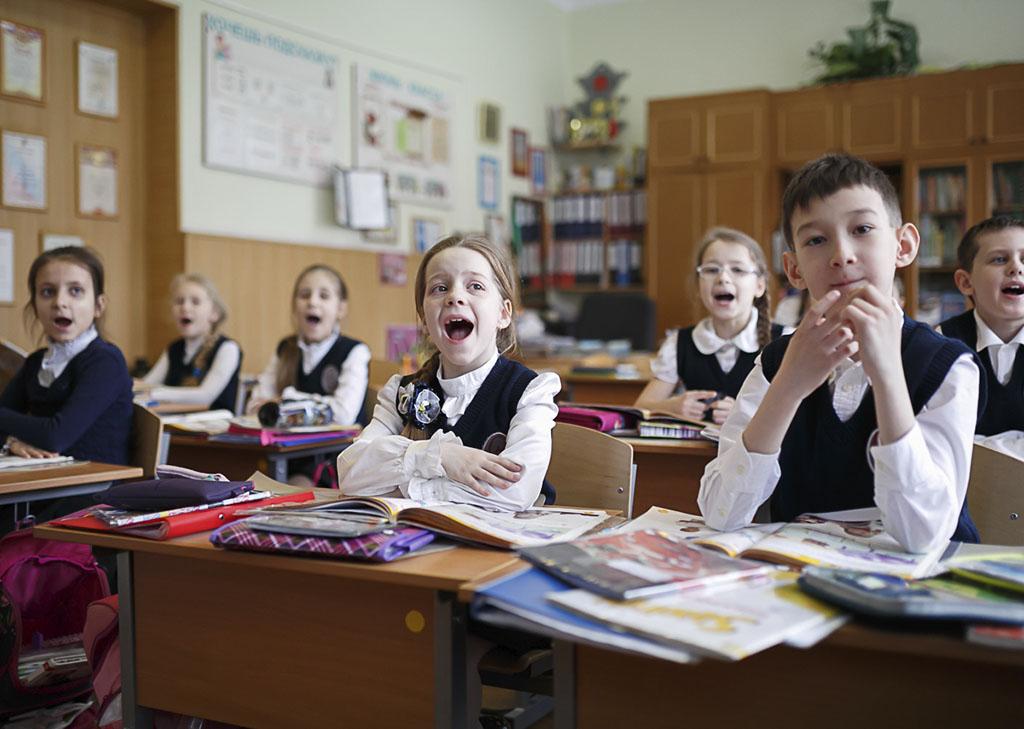 Первый школьный день очень важен для ребенка – ЮНИСЕФ просит открыть школы в сентябре