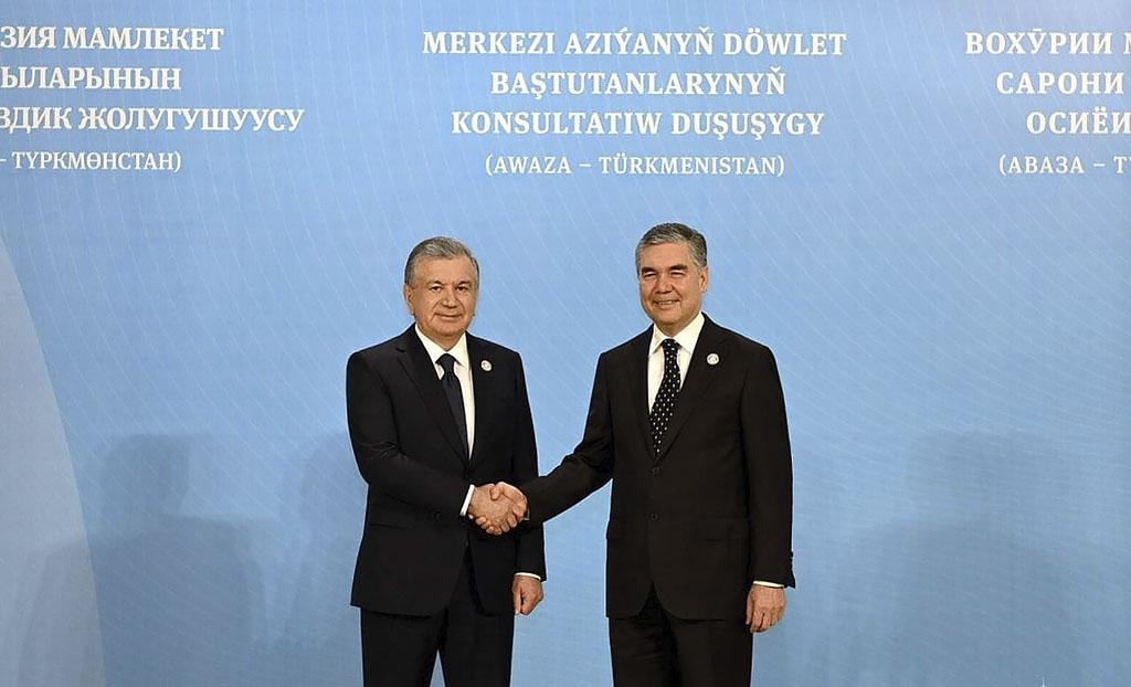 Президент Туркменистана совершит визит в Узбекистан в скором времени