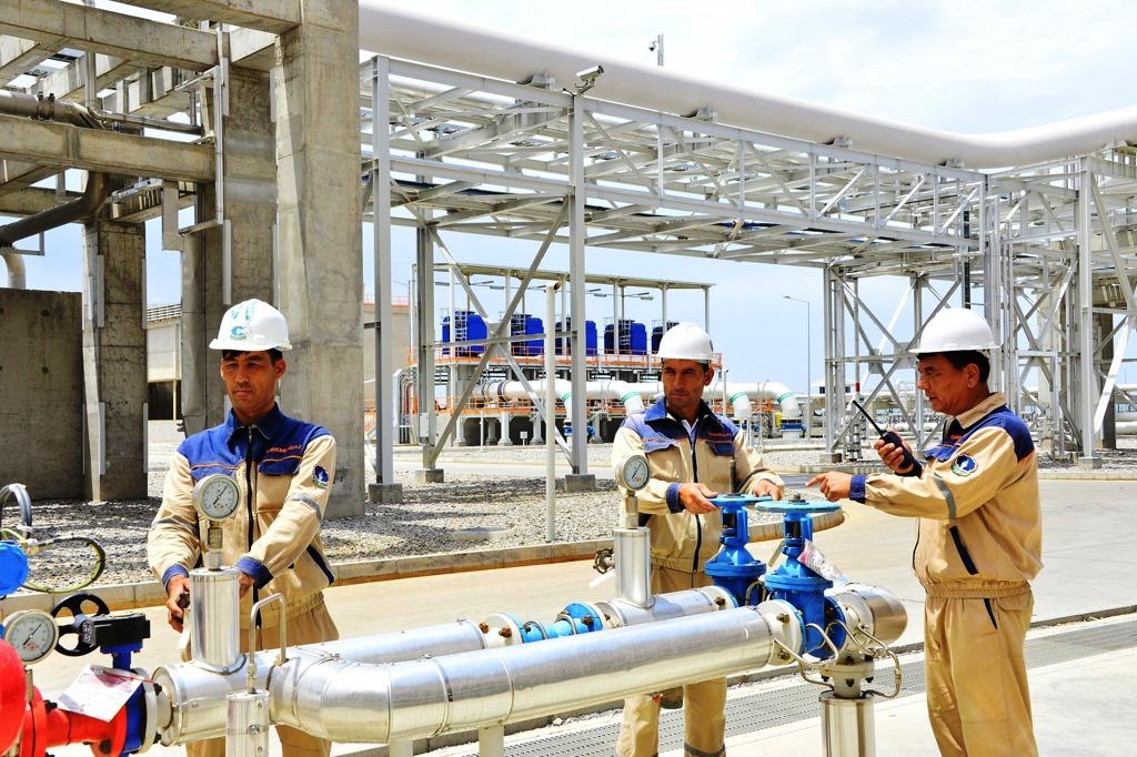 За пять лет в Туркменистане создано более 100 тысяч рабочих мест в рамках госпрограммы