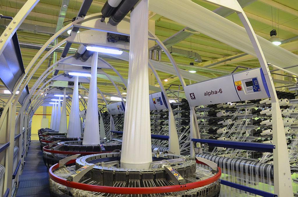 Туркменистан увеличил производство продукции на 5,5%